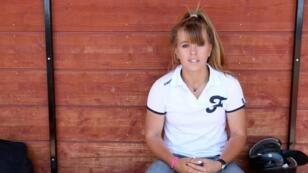 À 16 ans, Mélissa Mayeux est la seule femme de l'équipe de France de baseball.