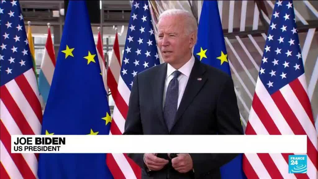 2021-06-15 17:07 Reaction to EU, US truce in aircraft subsidies dispute