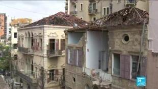 Beyrouth-patrimoine