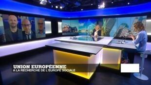 FRTK ICI L'EUROPE 2 SOCIALE 0515 (2021)_ Ep  41