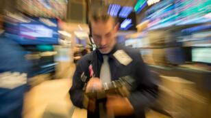 Les bonus touchés par les traders à Wall Street se sont élévés à 31,4 milliards de dollars en 2017.