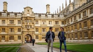 Cambridge is the first UK university to set out its plans for the coming academic year starting in September