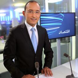 خالد كراوي