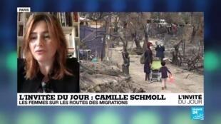 Camille Schmoll