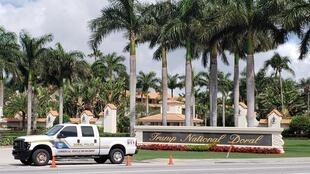 Le Trump National Doral Club, à Miami.