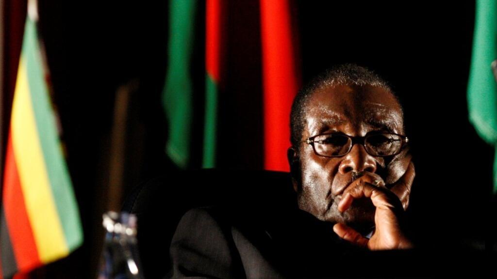 Robert Mugabe, Zimbabwe's resistance hero-turned-autocrat