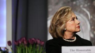 Pendant ses quatre ans à la tête de la diplomatie américaine, Hillary Clinton a utilisé exclusivement un compte mail privé pour ses activités professionnelles.