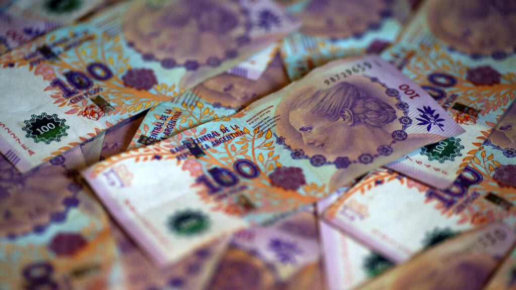 L'Argentine entre en défaut de paiement pour la neuvième fois de son histoire