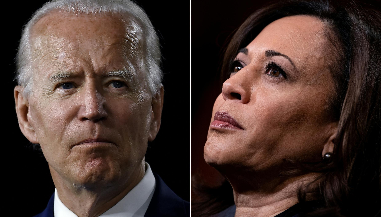 Joe Biden escogió a Kamala Harris como su fórmula para la vicepresidencia de Estados Unidos.