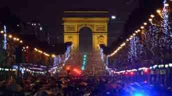 العالم الجديد 2013 في باريس
