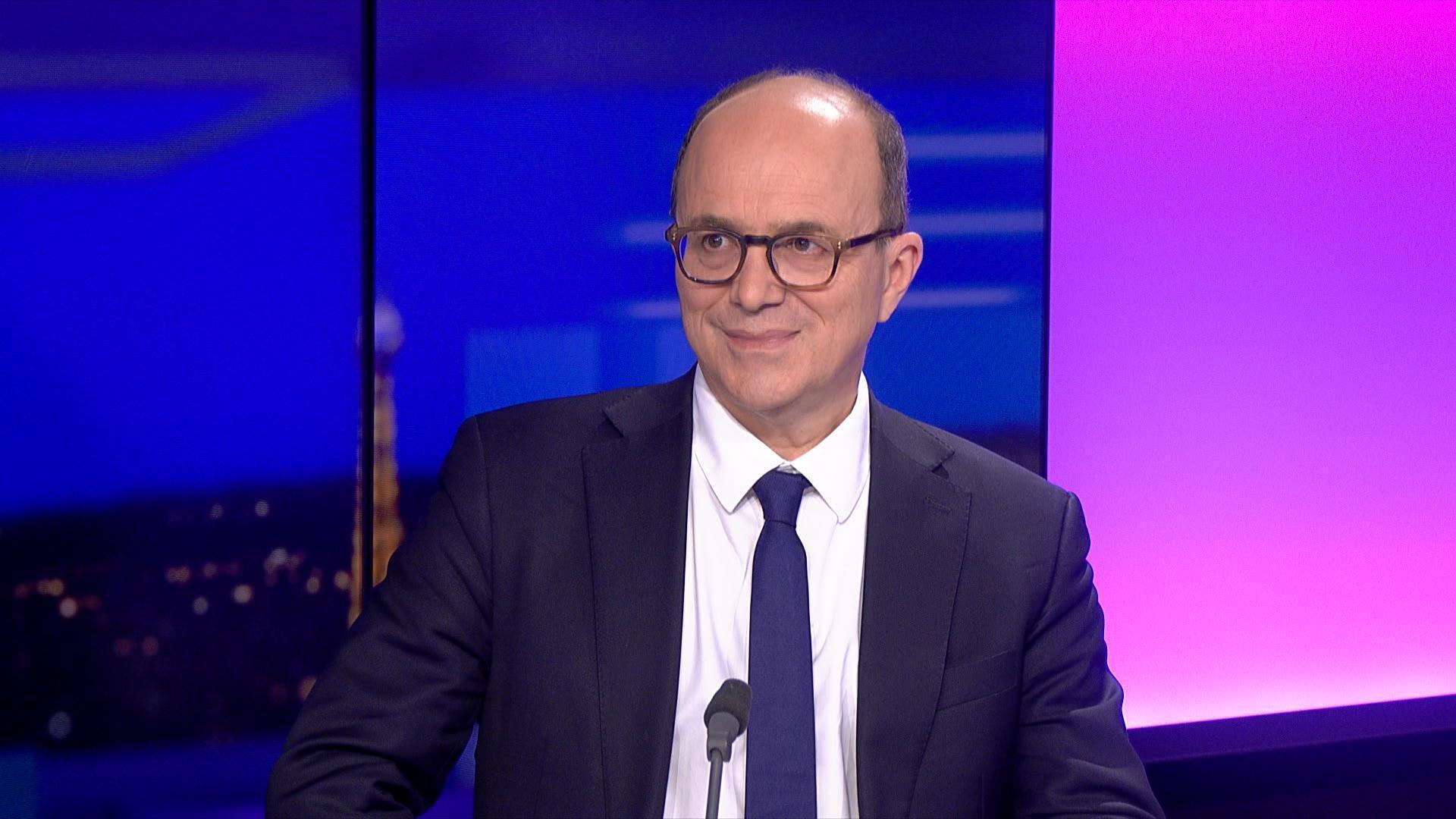 Sénateur André Gattolin