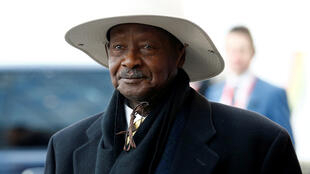 UGANDA PRESIDENT MUSEVENI 6TH TERM