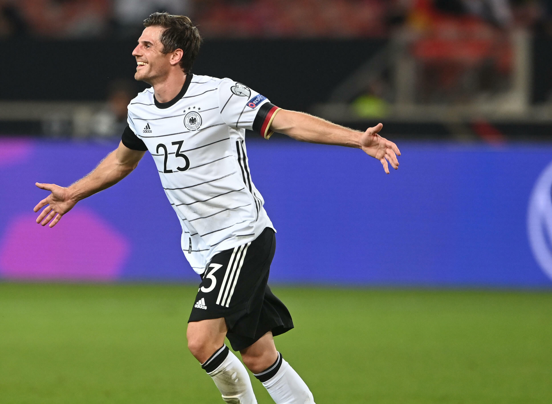 Germany beat moderate Armenia by Jonas Hoffmann goal in Stuttgart on September 5, 2021