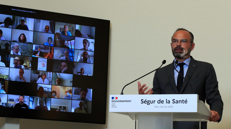 Philippe Ségur santé