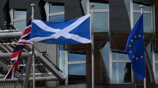 Le Parlement écossais a donné mardi 28 mars 2017 son feu vert pour la tenue d'un nouveau référendum sur l'indépendance.
