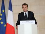 """Emmanuel Macron craint une """"situation humanitaire insoutenable"""" en Syrie"""