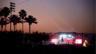 Coachella 2016 diffuse ses concerts en live stream sur YouTube.