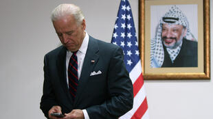 Biden Middle East conflict