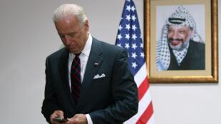 Biden Middle East conflict