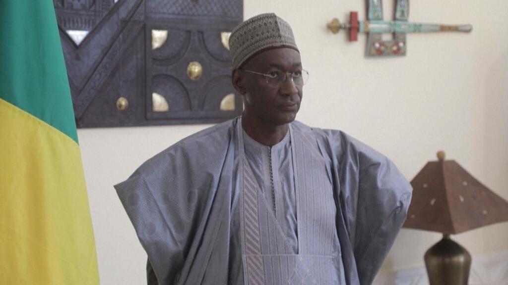 Le nouveau Premier ministre malien investi, la Cédéao encore réticente à lever les sanctions