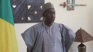 Moctar Ouane, nouveau Premier ministre au Mali