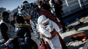 L'UE et la Turquie se réunissent à Bruxelles, les 17 et 18 mars 2016, pour une sommet consacré à la crise migratoire.