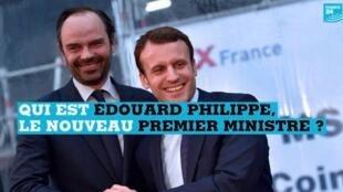 À 46 ans, cet élu de droite et fidèle d'Alain Juppé devient le plus jeune chef de gouvernement depuis Laurent Fabius en 1984.