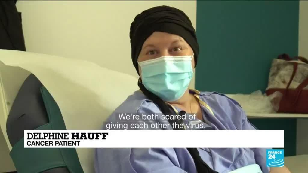 2021-02-04 09:13 World cancer day: WHO says virus 'catastrophic' for cancer care in Europe