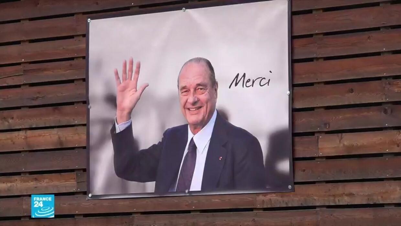 ريبورتاج: مزارعو  كوريز  يستحضرون ذكرى الرئيس الراحل جاك شيراك