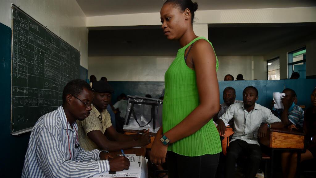 Plus de 6millions d'électeurs haïtiens sont attendus dimanche 20 novembre 2016 pour les élections législatives et la présidentielle.