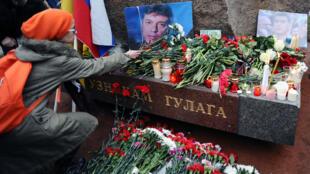Boris Nemtsov est l'opposant le  plus en vue assassiné depuis l'arrivée au pouvoir de Vladimir  Poutine, il y a 15 ans.