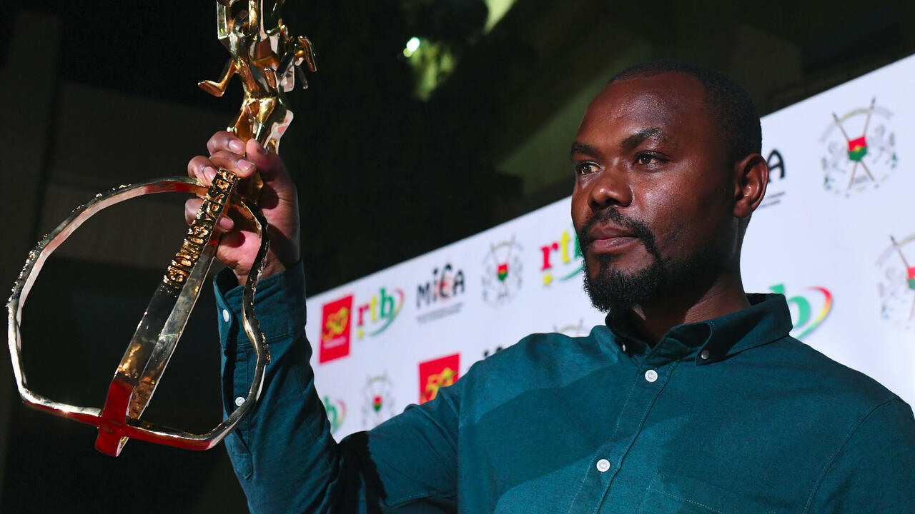 Image 17 films to compete in pan-African festival