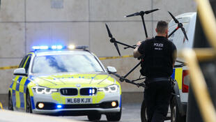 الشرطة البريطانية اعتقلت سائق الشاحنة التي عثر بداخلها على 39 جثة.