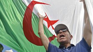 Onzième vendredi de contestation en Algérie (archives).