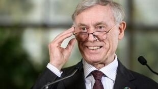 The UN envoy for Western Sahara, Horst Koehler, has resigned due to health reasons, nearly two years after he took up the post