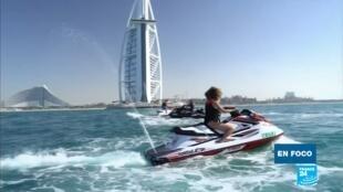 Foco - Dubai Turismo