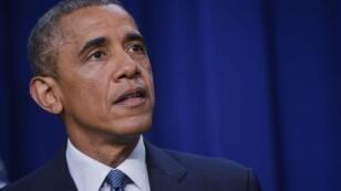 La décision a été prise à huit jours du départ de Barack Obama de la Maison Blanche.