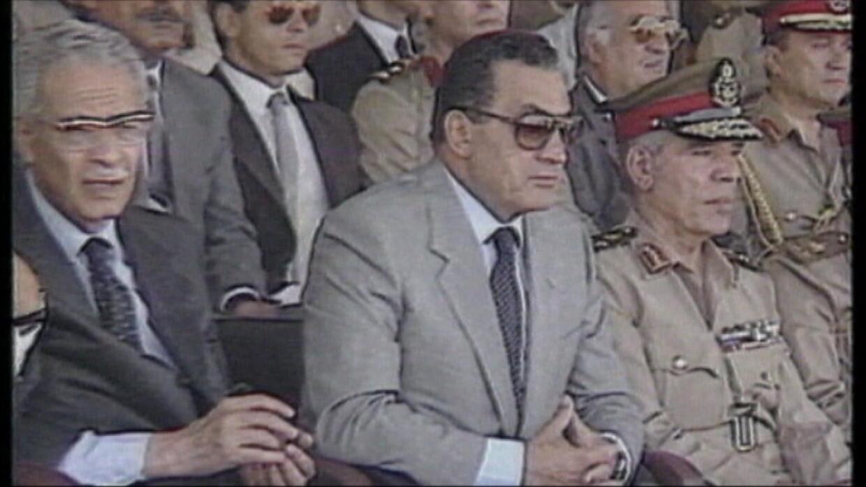 Eye on Africa - Egypt's ex-president Hosni Mubarak dies age 91