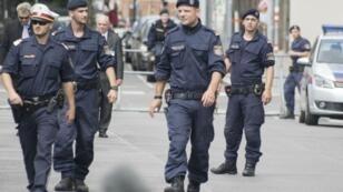 الشرطة النمساوية تخشى وقوع اعتداءات إرهابية خلال فترة الأعياد