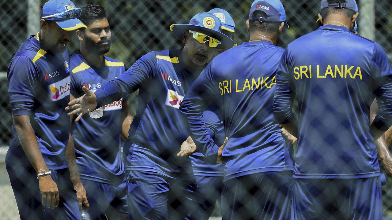 Sri Lanka turn to speed for a Test lift - France 24