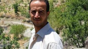 Merzoug Touati a mené sept grèves de la faim depuis son incarcération en janvier 2017.
