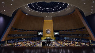 UN diplomats will vote on new Security Council members in person despite the coronavirus pandemic