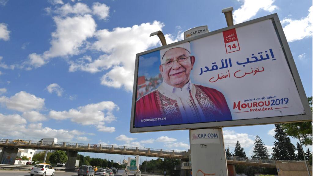 """Présidentielle tunisienne : """"Ennahda ne voulait pas de la présidence"""""""