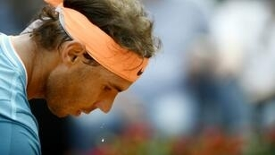 Rafael Nadal won a record 34th Masters crown in Rome