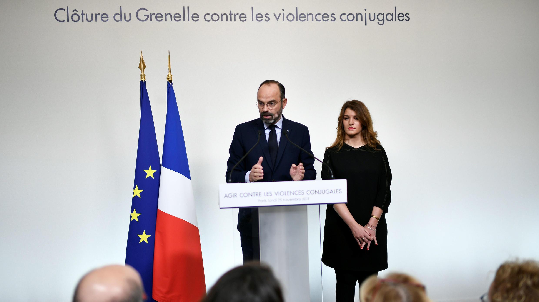 medidas francia mujeres