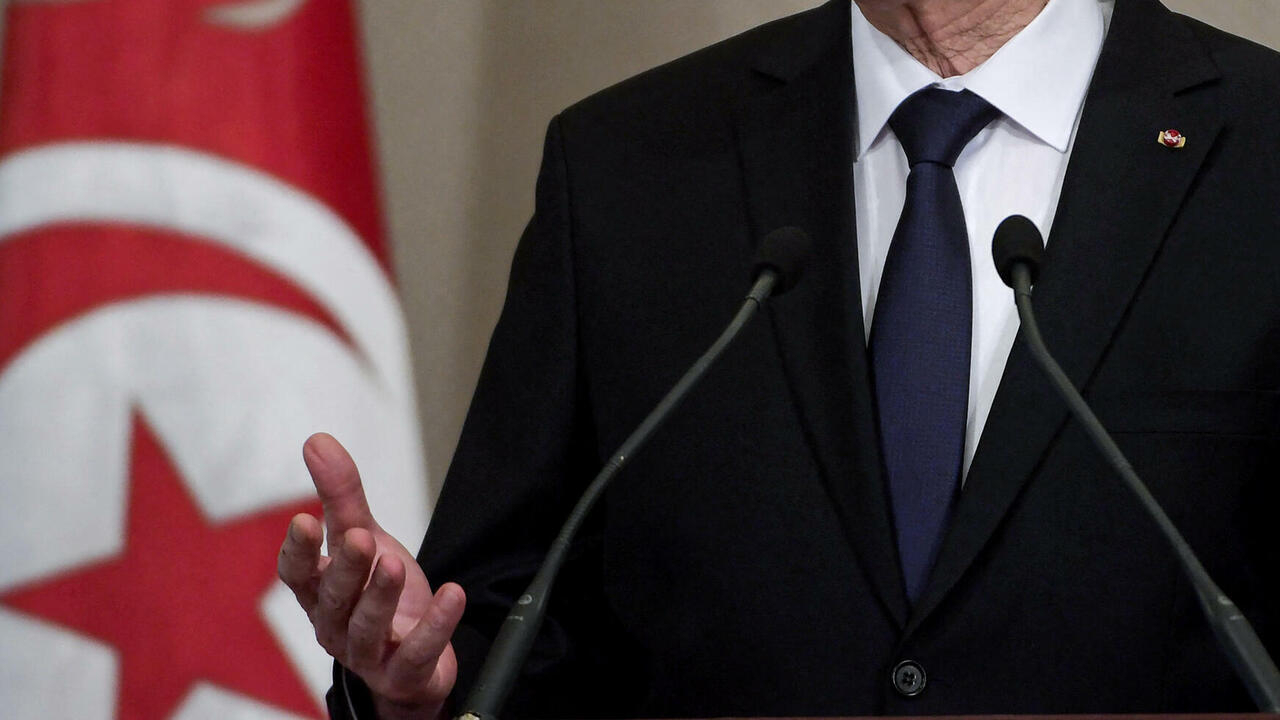Le président Kaïs Saïed dénonce le vol de 13,5 milliards de dinars aux Tunisiens