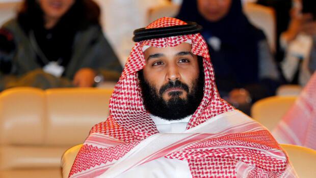 Foto de archivo: Mohammed bin Salman se perfila como uno de los hombres más influyemets de Arabia Saudita.