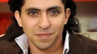 المدون والناشط السعودي رائف بدوي