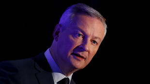 07112019 BRUNO LEMAIRE PRIVATISATION OF FDJ