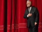Le chanteur d'opéra Placido Domingo accusé de harcèlement sexuel par neuf femmes